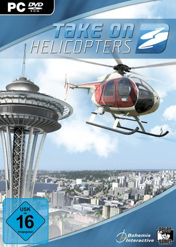 Take on Helicopters (deutsch) (PC)