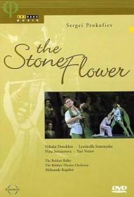 Sergej Prokofjew - Die steinerne Blume (DVD)