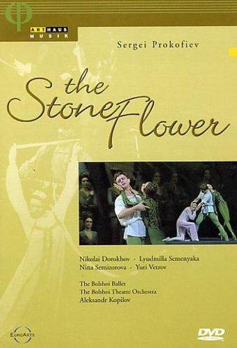 Sergej Prokofjew - Die steinerne Blume -- via Amazon Partnerprogramm