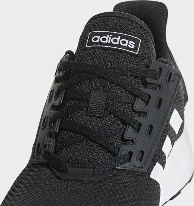 da996b918cac adidas Duramo 9 core black ftwr white (men) (BB7066) starting from £ 34.04  (2019)