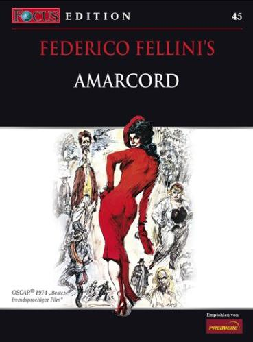Amarcord (Special Editions) -- via Amazon Partnerprogramm
