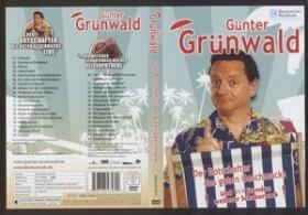 Günter Grünwald - Der Botschafter des guten Geschmacks (DVD)