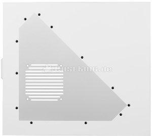 BitFenix Seitenteil mit Sichtfenster für Shinobi weiß (BFC-SNB-150-WWWA-RP) -- © caseking.de