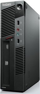 Lenovo ThinkCentre M91 USFF, Core i3-2120, 4GB RAM, 500GB HDD (SXYA3GE)
