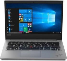 Lenovo ThinkPad E490 silber, Core i5-8265U, 8GB RAM, 500GB HDD, 256GB SSD, Radeon RX 550X, Windows 10 Pro (20N90006GE)