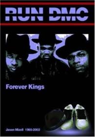 Run DMC - Forever Kings (DVD)