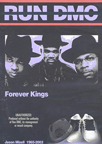 Run DMC - Forever Kings -- via Amazon Partnerprogramm