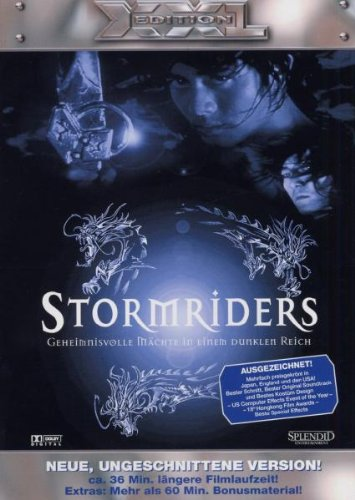 Stormriders (Special Editions) -- via Amazon Partnerprogramm