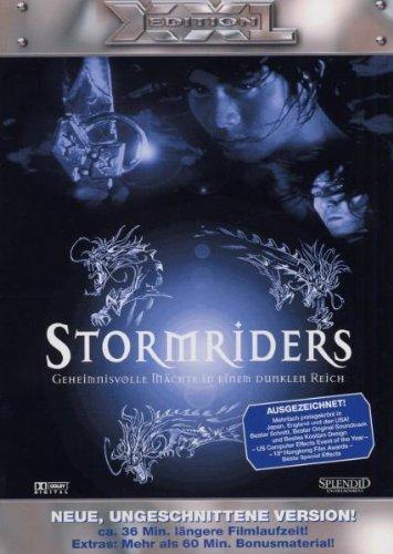 Stormriders (Special Editions) -- via Amazon Partnerprogramm