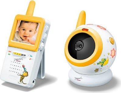 Beurer JBY 100 Babyphone Analog -- via Amazon Partnerprogramm