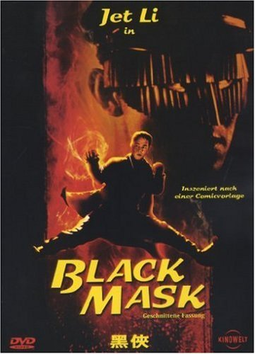 Black Mask -- via Amazon Partnerprogramm