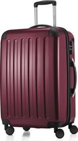 Hauptstadtkoffer Alex Spinner erweiterbar 65cm burgund glänzend (82782070)