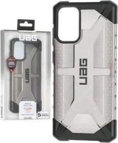 UAG Plasma Case für Samsung Galaxy S20+ Ash (211983113131)