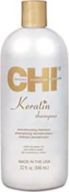 CHI Haircare Keratin Reconstructing Shampoo, 946ml
