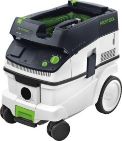 Festool CTL 26 E Cleantec electric wet and dry vacuum cleaner (583490)