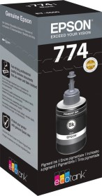 Epson ink 774 black (C13T77414A010)