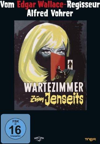Edgar Wallace - Wartezimmer zum Jenseits -- via Amazon Partnerprogramm