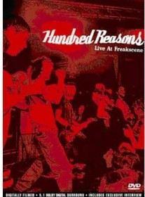 Hundred Reasons - Live At Freakscene (DVD)