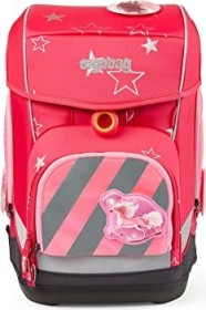 Ergobag Cubo safety set with reflector-stripes pink (ERG-SIR-001-511)