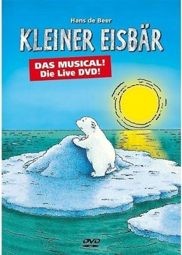 Der kleine Eisbär - Das Musical -- via Amazon Partnerprogramm