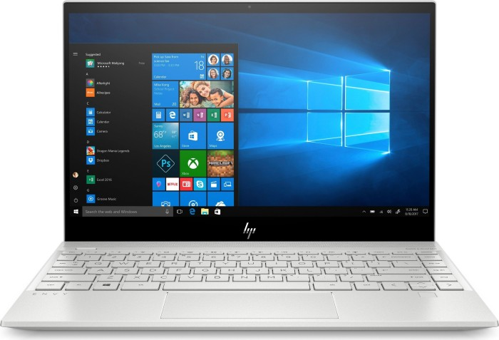HP Envy 13-aq0601ng Natural Silver (6TA52EA#ABD)