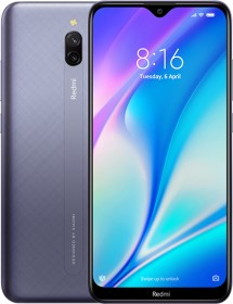 Xiaomi Redmi 8A Dual 32GB/2GB midnight grey