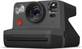 Polaroid Now schwarz (9028)