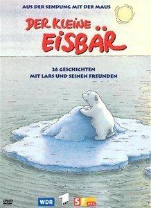 Der kleine Eisbär - 26 Geschichten