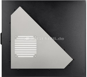 BitFenix side panel with side panel window for Shinobi black (BFC-SNB-150-KKWA-RP) -- © caseking.de