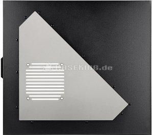 BitFenix Seitenteil mit Sichtfenster für Shinobi schwarz (BFC-SNB-150-KKWA-RP) -- © caseking.de