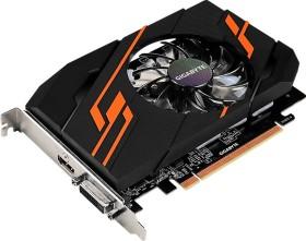 Gigabyte GeForce GT 1030 OC 2G, 2GB GDDR5, DVI, HDMI (GV-N1030OC-2GI)