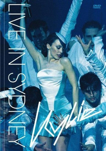 Kylie Minogue - On A Night Like This - Live in Sydney -- via Amazon Partnerprogramm