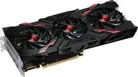 PowerColor Radeon RX Vega 56 Red Dragon, 8GB HBM2, 2x HDMI, 2x DP (AXRX VEGA 56 8GBHBM2-2D2HD/OC)