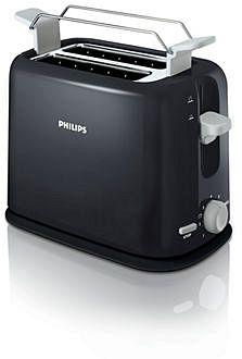Philips HD2567/20 Toaster schwarz
