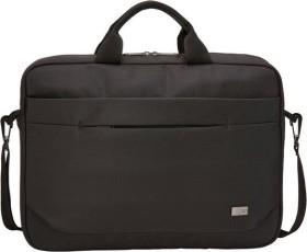 "Case Logic Advantage Attache 15.6"" ADVA-116 carrying case black (3203988)"