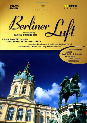 Berliner Luft -- via Amazon Partnerprogramm