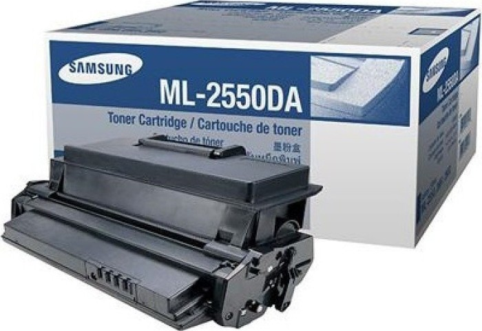 Samsung ML-2550DA Trommel mit Toner schwarz -- via Amazon Partnerprogramm