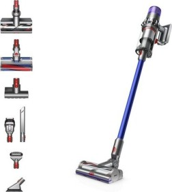 Dyson V11 Absolute Extra nickel/blue (298884-01)