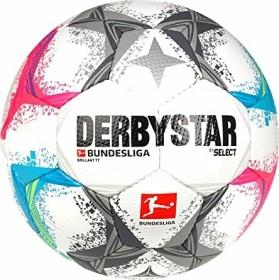 Derbystar football Brillant TT