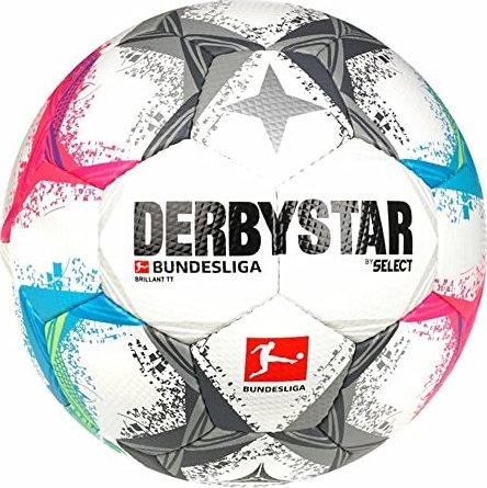 Derbystar Fußball Brillant TT -- via Amazon Partnerprogramm