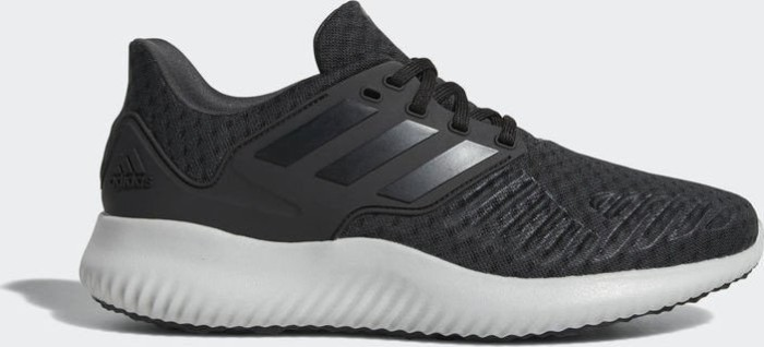 best website d9820 8f06e adidas Alphabounce RC 2 carboncore black (men) (AQ0552)