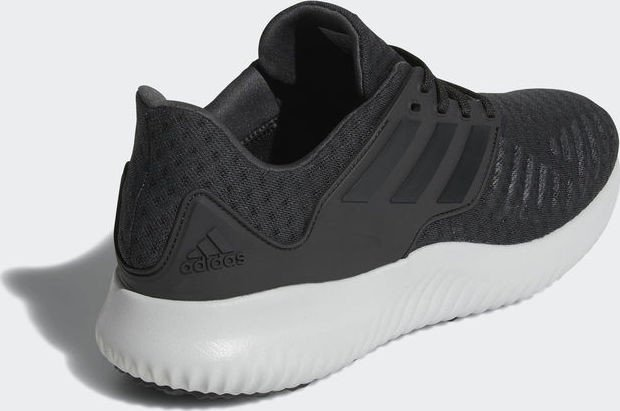 hot sale online 90a12 ed8c1 adidas Alphabounce RC 2 carboncore black (men) (AQ0552) starting from £  43.43 (2019)  Skinflint Price Comparison UK