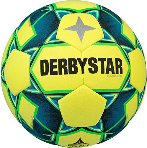 Derbystar Fußball Deko Indoor Beta (1054) -- via Amazon Partnerprogramm