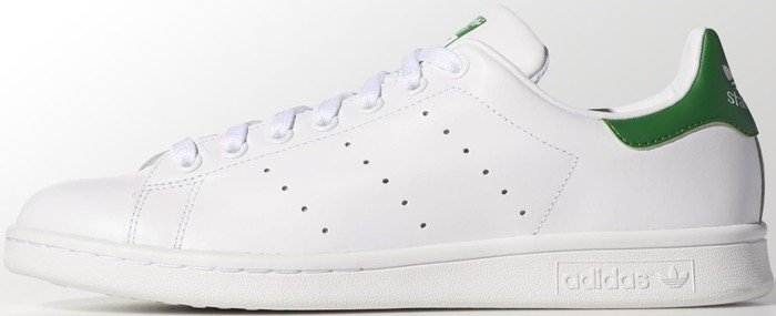 adidas originals stan smith herren low top sneaker