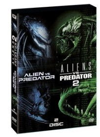 Alien vs. Predator/Aliens vs. Predator 2