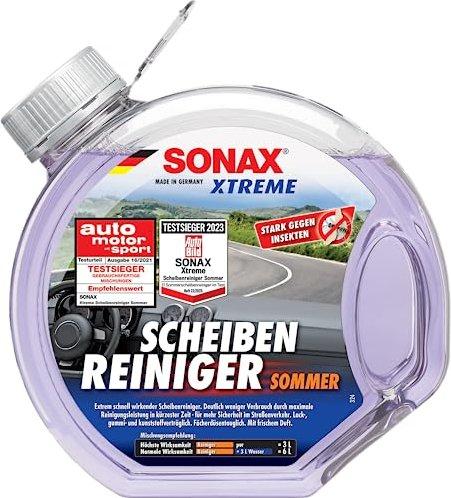 sonax xtreme scheibenreiniger gebrauchsfertig 3l 272400 preisvergleich geizhals sterreich. Black Bedroom Furniture Sets. Home Design Ideas