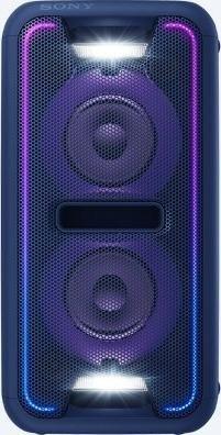 Sony GTK-XB7 blau