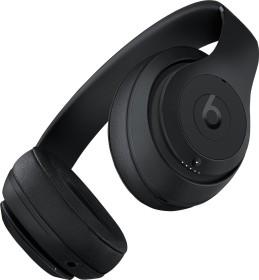 Beats by Dr. Dre Studio3 Wireless Matt Black (MQ562ZM/A)