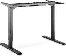 Digitus höhenverstellbares Schreibtischgestell, schwarz (DA-90384)