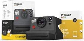 Polaroid Now schwarz Starter Set (6026)
